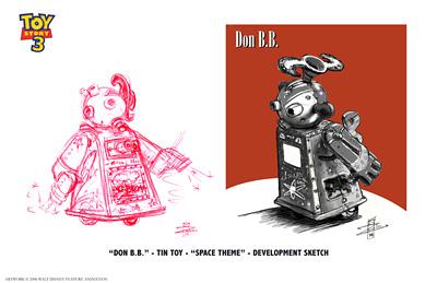 [Pixar] Toy Story 3 (2010) 1211
