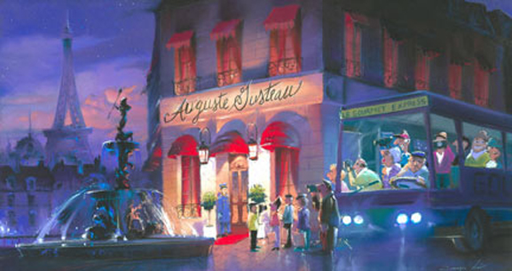 Ratatouille [Pixar - 2007] 1310
