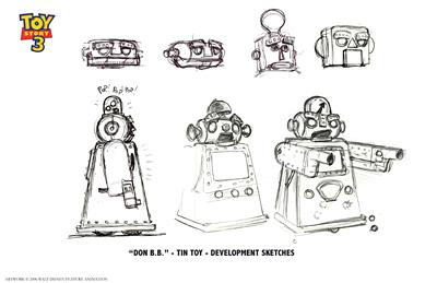 [Pixar] Toy Story 3 (2010) 1312
