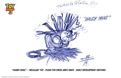 [Pixar] Toy Story 3 (2010) 1410