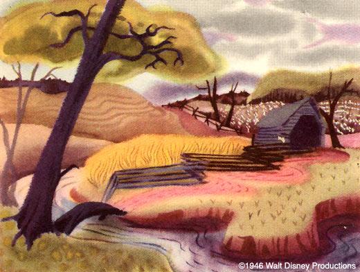 Mélodie du Sud [Disney - 1946] 1810