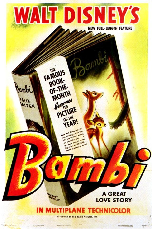 Bambi [Walt Disney - 1942] 1942-b10