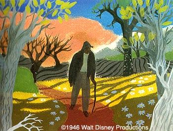 Mélodie du Sud [Disney - 1946] 2210
