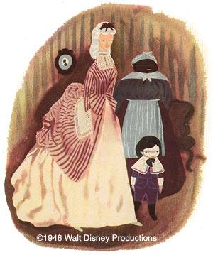 Mélodie du Sud [Disney - 1946] 2310
