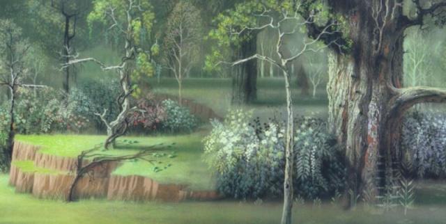 [Walt Disney] La Belle au Bois Dormant (1959) 70108-10