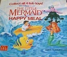 La Petite Sirène [Walt Disney - 1989] 89litt10
