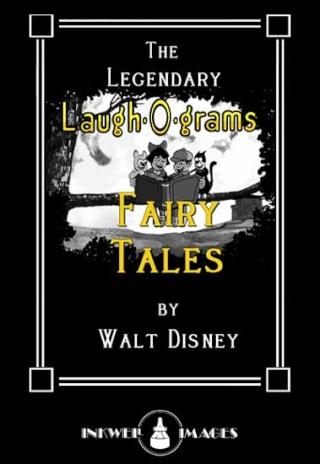 Laugh-O-Grams Fairy Tales DVD Acm-la11