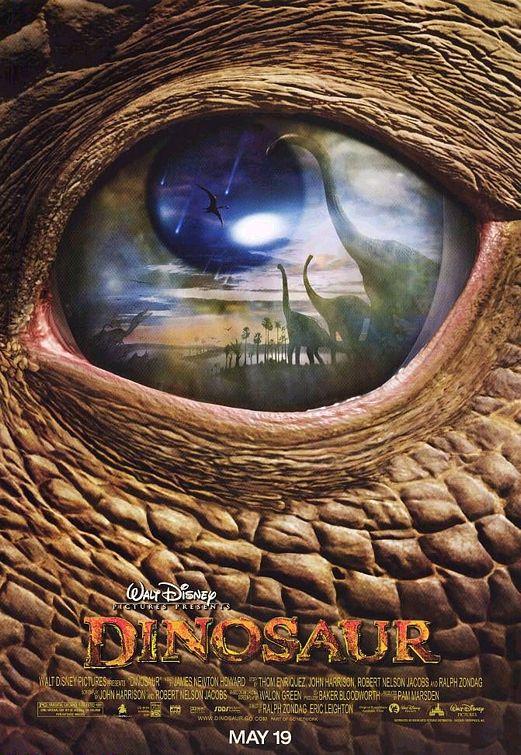 Dinosaure [Walt Disney - 2000] Dinosa10