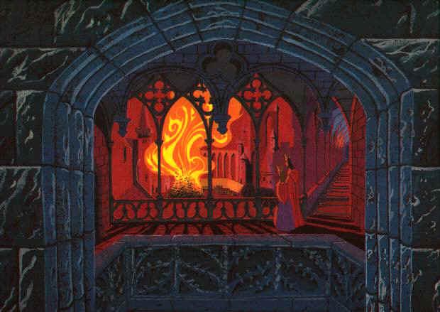 Les grands artistes Disney Fire-s10