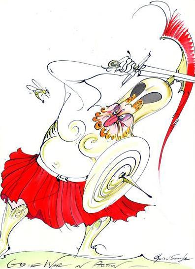 Hercule [Walt Disney - 1997] God_of10
