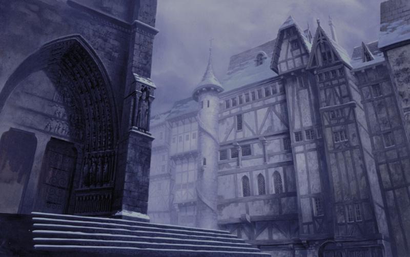Le Bossu de Notre-Dame [Walt Disney - 1996] Hunchb11