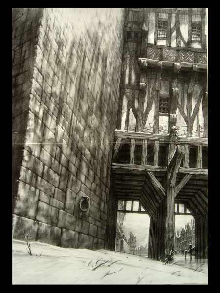 Le Bossu de Notre-Dame [Walt Disney - 1996] Hunchb13