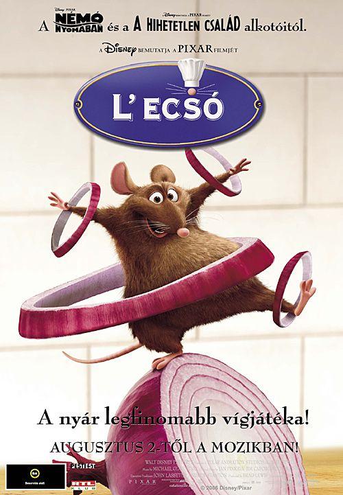 Ratatouille [Pixar - 2007] - Page 4 Large_10