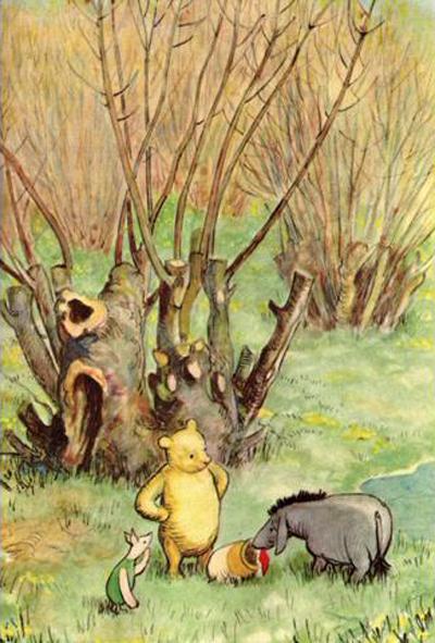 Les Aventures de Winnie l'Ourson [Walt Disney - 1977] Pdva_120