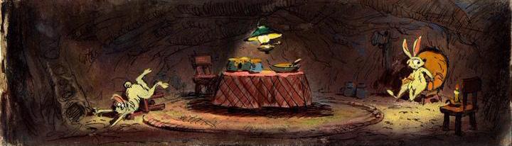Les Aventures de Winnie l'Ourson [Walt Disney - 1977] Pdva_122