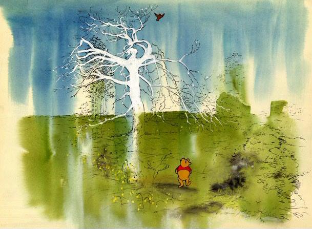Les Aventures de Winnie l'Ourson [Walt Disney - 1977] Pdva_123