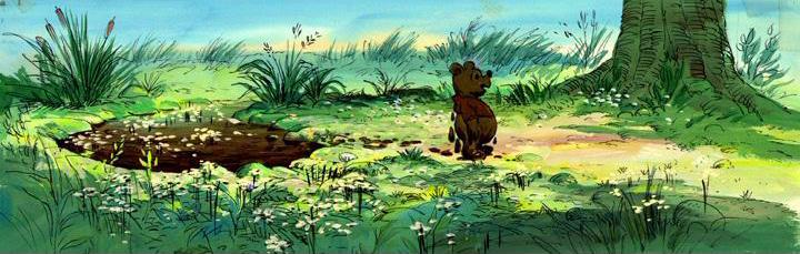Les Aventures de Winnie l'Ourson [Walt Disney - 1977] Pdva_124