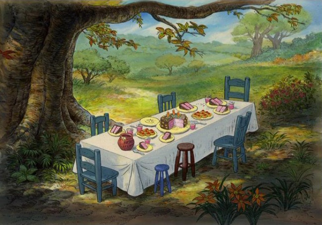 Les Aventures de Winnie l'Ourson [Walt Disney - 1977] Pdva_129