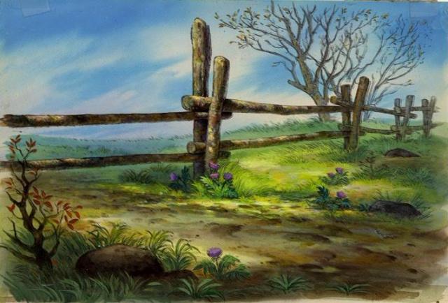 Les Aventures de Winnie l'Ourson [Walt Disney - 1977] Pdva_130