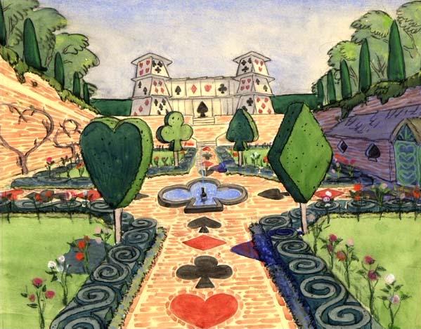 Alice au Pays des Merveilles [Walt Disney - 1951] Pdvd_031