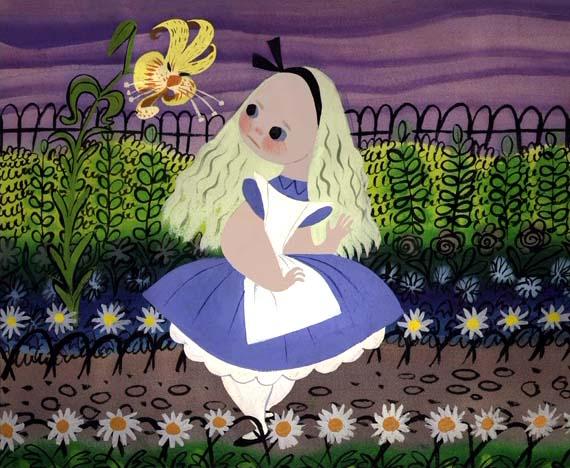 Alice au Pays des Merveilles [Walt Disney - 1951] Pdvd_032