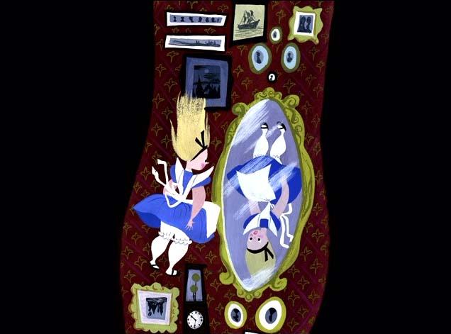 Alice au Pays des Merveilles [Walt Disney - 1951] Pdvd_034