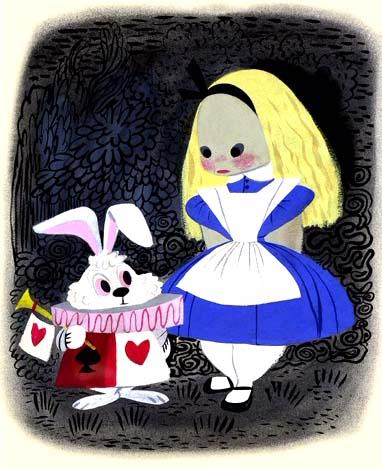 Alice au Pays des Merveilles [Walt Disney - 1951] Pdvd_036