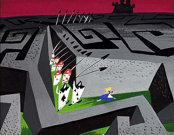 Alice au Pays des Merveilles [Walt Disney - 1951] Pdvd_037