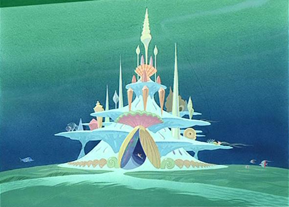 La Petite Sirène [Walt Disney - 1989] Pdvd_039
