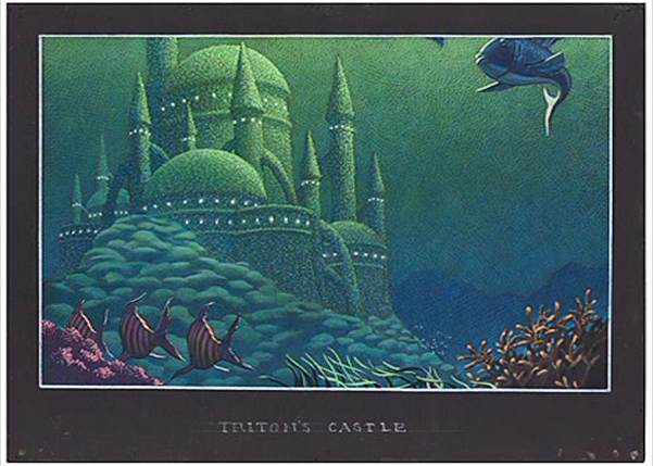 La Petite Sirène [Walt Disney - 1989] Pdvd_040