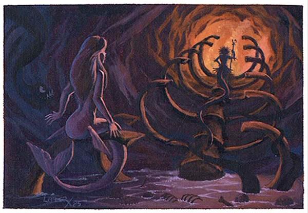 La Petite Sirène [Walt Disney - 1989] Pdvd_048