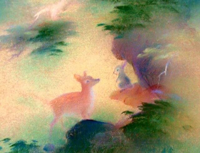 Bambi [Walt Disney - 1942] Pdvd_062
