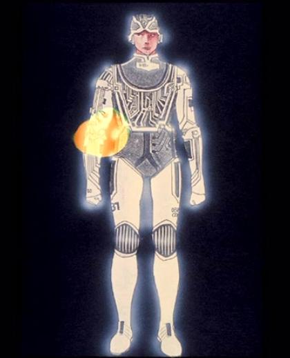 [Disney] Tron (1982) Pdvd_064