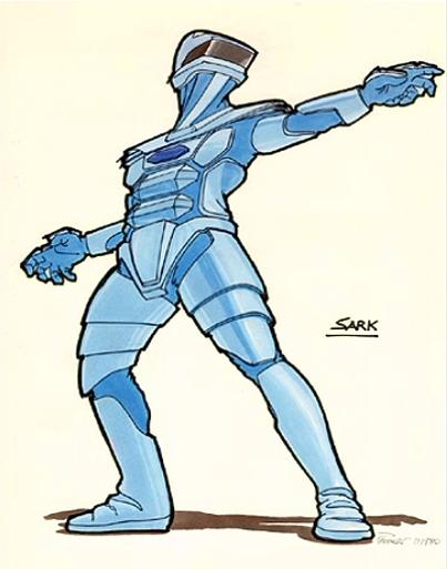 [Disney] Tron (1982) Pdvd_067