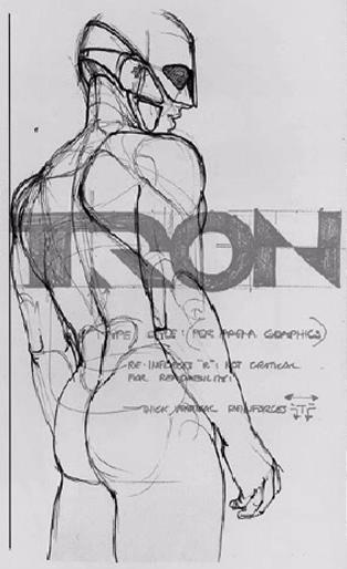 [Disney] Tron (1982) Pdvd_069