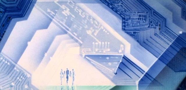 [Disney] Tron (1982) Pdvd_076