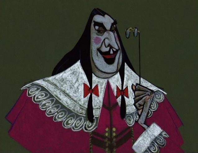 Pocahontas, une Légende Indienne [Walt Disney - 1995] Pdvd_077
