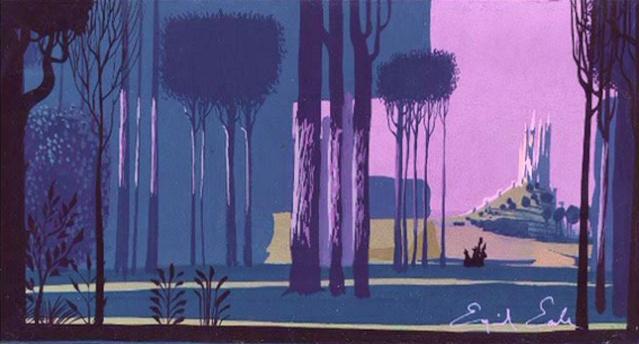 [Walt Disney] La Belle au Bois Dormant (1959) Pdvd_085