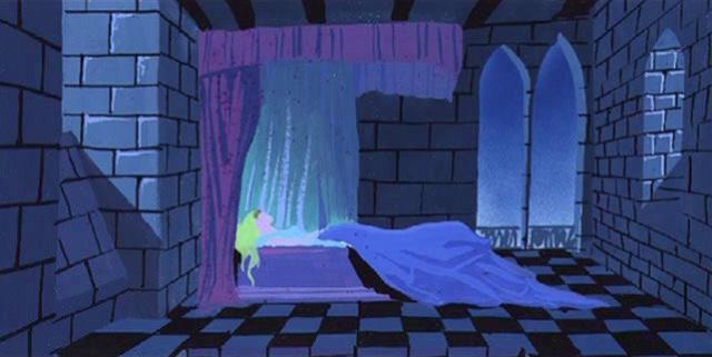 [Walt Disney] La Belle au Bois Dormant (1959) Pdvd_087