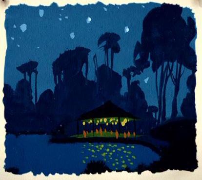 Les grands artistes Disney Pdvd_091