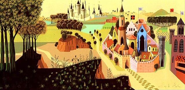 Les grands artistes Disney Pdvd_102