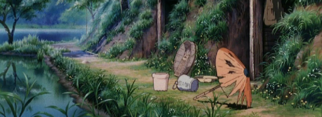[Studio Ghibli] Le Tombeau des Lucioles (1988) Screen12