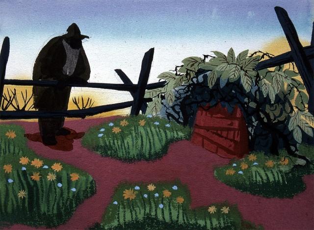 Mélodie du Sud [Disney - 1946] Song_o10
