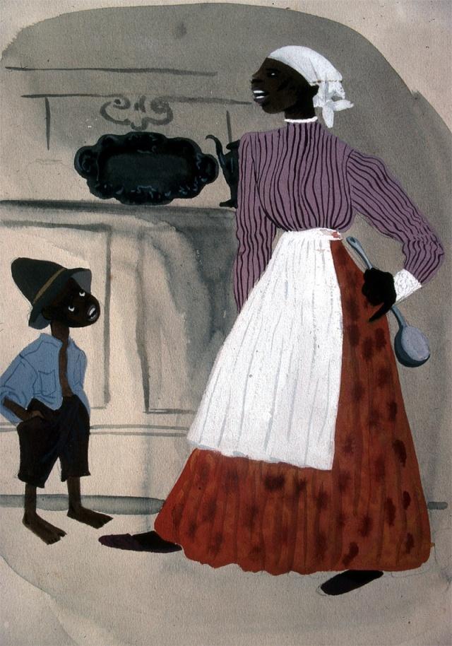 Mélodie du Sud [Disney - 1946] Song_o11