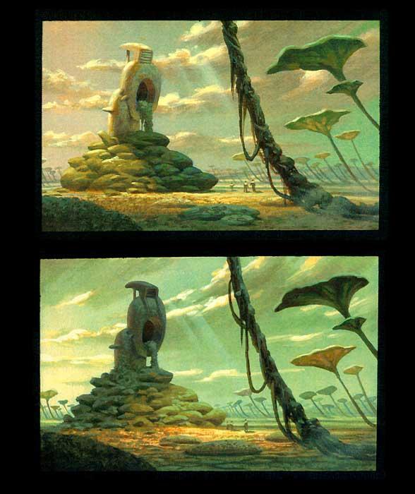La Planète au Trésor - Un Nouvel Univers [Walt Disney - 2002] Treasu10