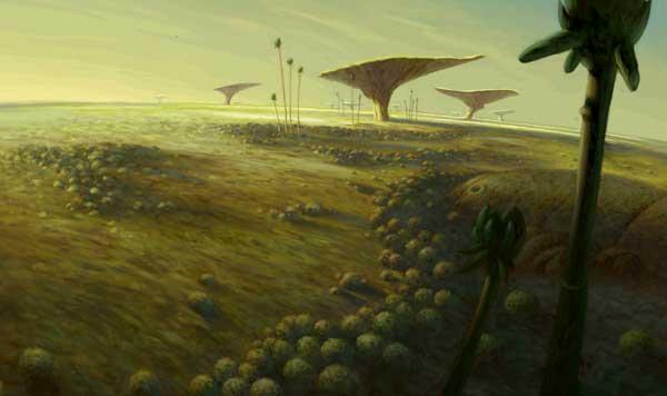 La Planète au Trésor - Un Nouvel Univers [Walt Disney - 2002] Treasu15