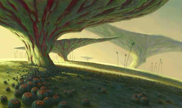 La Planète au Trésor - Un Nouvel Univers [Walt Disney - 2002] Treasu16