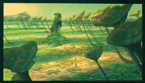 La Planète au Trésor - Un Nouvel Univers [Walt Disney - 2002] Treasu17