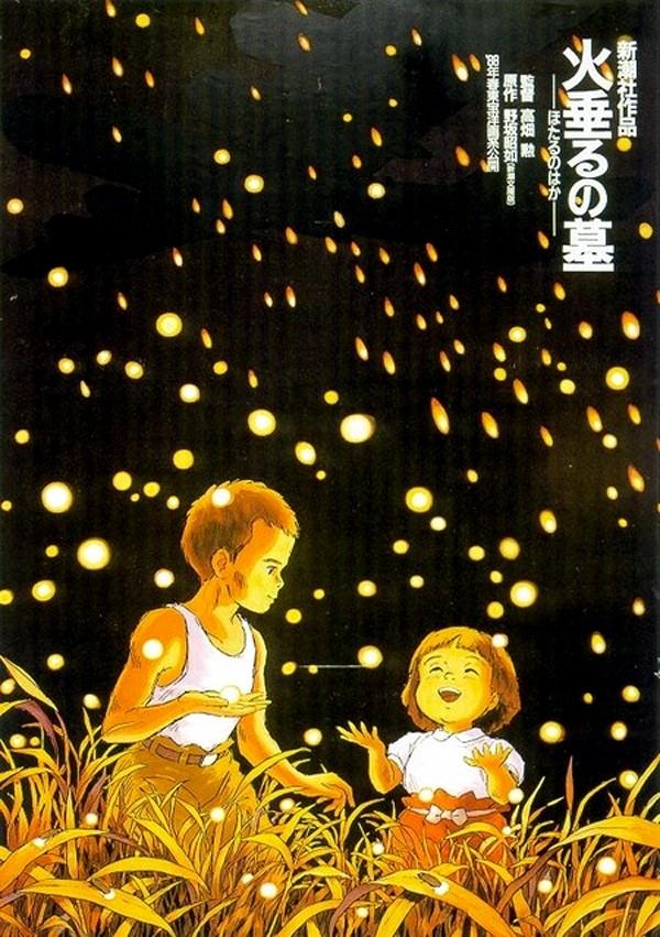 [Studio Ghibli] Le Tombeau des Lucioles (1988) Untitl10