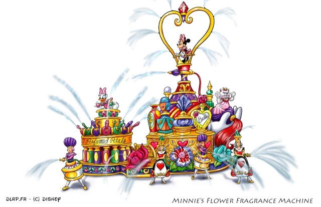 [Hong Kong Disneyland] Mickey's WaterWorks (2007) Waterw11